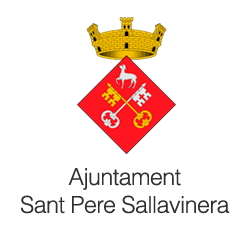 Ajuntament Sant Pere Sallavinera